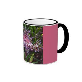 Perfectly Pink & Purple Mug