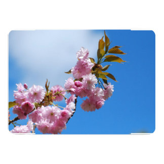 Perfectly Pretty Pink Cherry Tree 5x7 Paper Invitation Card