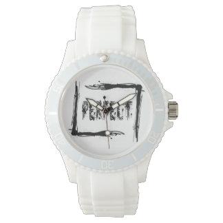 Perfecto Reloj De Mano