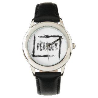 Perfecto Relojes