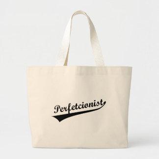 Perfetcionist Large Tote Bag