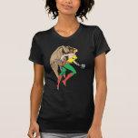 Perfil de Hawkwoman T Shirts