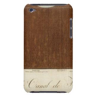 Perfil del canal de Hueheutoca iPod Touch Case-Mate Fundas