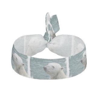 Perfil del oso polar coletero