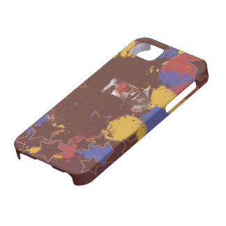 perfore al payaso iPhone 5 Case-Mate protector