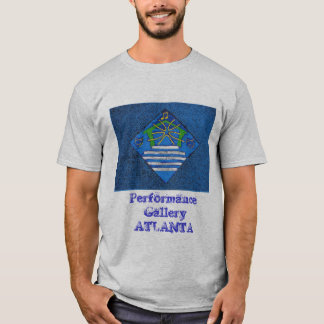 Performance Gallery T-Shirt