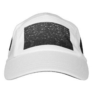 Performance Hat Crystal Bling Strass