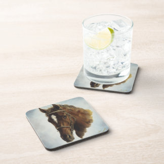 Performance Horse Coasters