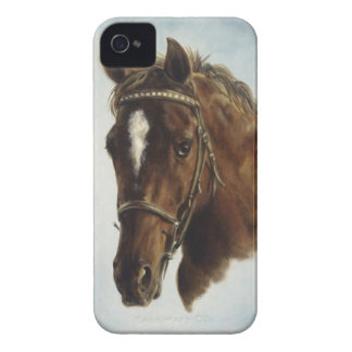 Performance Horse iPhone4/4S Case