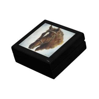 Performance Horse Jewelry Box