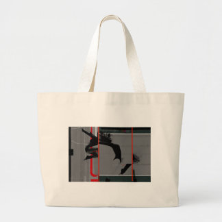 PERFORMANCE LARGE TOTE BAG