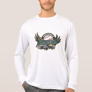 Performance Micro-Fiber Long Sleeve T-shirt
