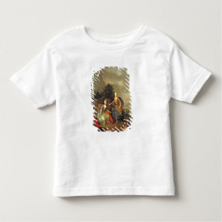 Performance of the opera by Gluck Toddler T-shirt