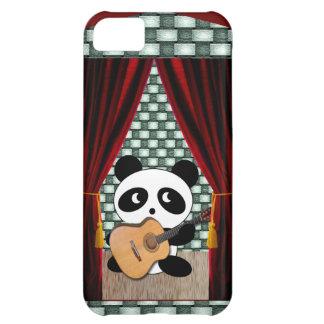 Performing Panda Cover For iPhone 5C