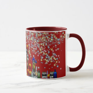 Perfume and Stardust>Colourful Mug