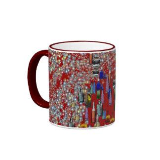 Perfume and Stardust>Colourful Mug