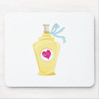 Perfume Bottle Mouse Pad