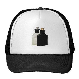 perfume bottles trucker hat
