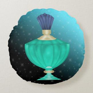 Perfume Cojín Redondo