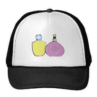 Perfume elegante gorra