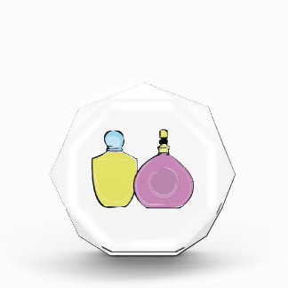 Perfume elegante
