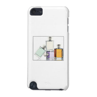 Perfume iPod Touch (5th Generation) Cover