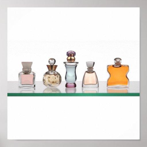 Perfume Póster