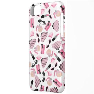 Perfume & Purses iPhone 5  Case iPhone 5C Case