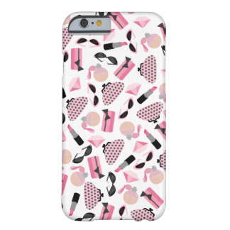 Perfume & Purses iPhone 6 case