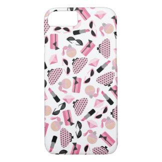 Perfume & Purses iPhone 7 case