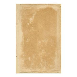 Pergamino antiguo papeleria de diseño