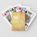 Pergamino que brilla intensamente cartas de juego
