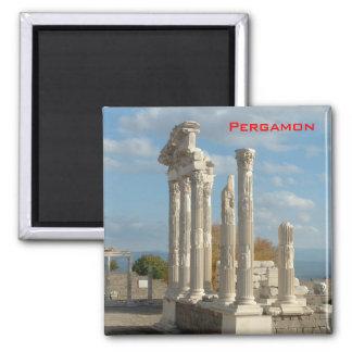 Pergamon Magnet