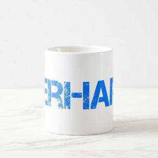 perhaps coffee mug