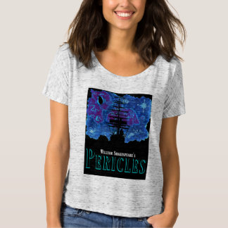 Pericles Graphic Shirt