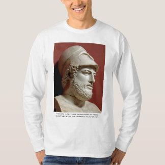 Pericles, libertad es los poss seguros… - poleras