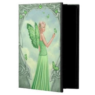 Peridot Birthstone Fairy Powis iPad Air 2 Case