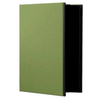 Peridot Powis iPad Air 2 Case