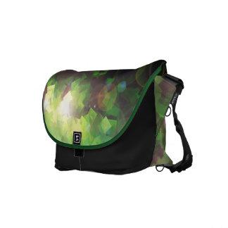 Peridot Vision Commuter Bag