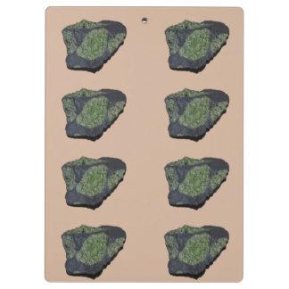 Peridotite Xenolith Clipboard