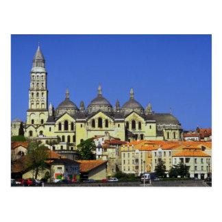 Perigeux, northern Dordogne, France Postcard
