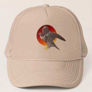 Perigrine Sun Trucker Hat