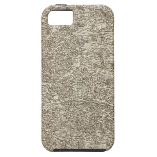 Perigueux iPhone 5 Covers