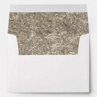 Perigueux Envelope