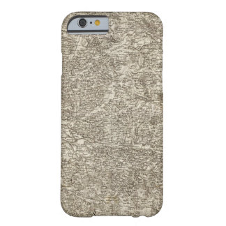 Perigueux Funda De iPhone 6 Barely There