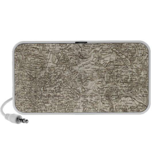 Perigueux Portable Speaker