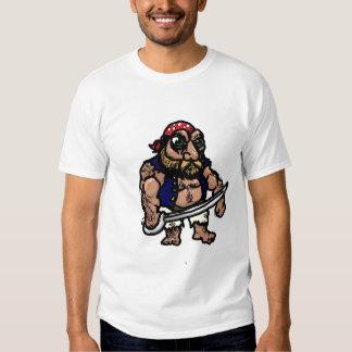 Perilous Jack Tshirts