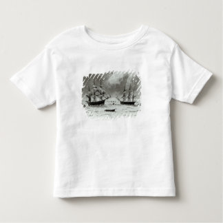 Perilous Situation of the Isabella and Toddler T-shirt