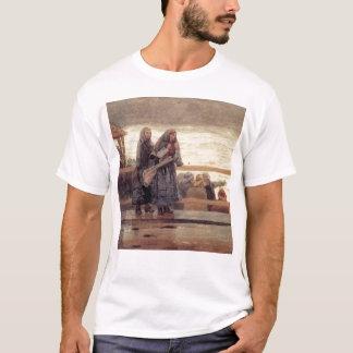 'Perils of the Sea' T-Shirt