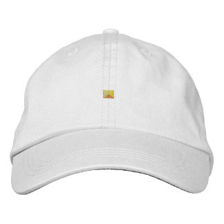 Period Embroidered Baseball Hat